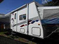 '06 Tahoe by Thor Travel Trailer For Rent