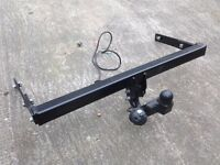 VW Golf Mk4 (MkIV) Tow bar