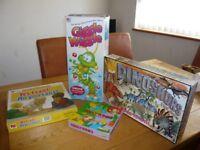 Board Games for family fun