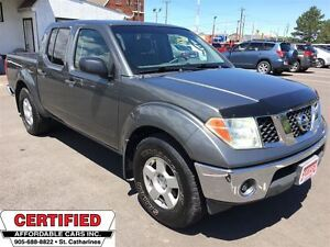 2006 Nissan Frontier SE ** CRUISE, A/C **