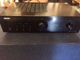 Denon PMA-520AE Stereo Integrated Amplifier