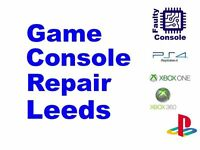 Playstation 4 repairs, XBOX One, Playstation 3, XBOX 360 repairs with 6 month warranty
