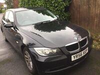 BMW 3 series Car