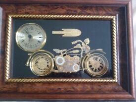 Exquisite collection quartz clock,精美收藏版石英钟