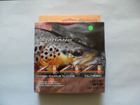 Cortland 444 Camo Intermediate fly line.8#