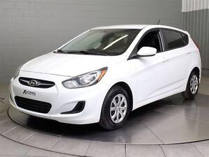 2012 Hyundai Accent HATCH AC