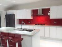 Refurbishments, extensions, loft conversions