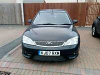 Ford mondeo st tdci low mileage 12 month mot