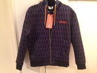 NEW Kenzo H&M scuba hooded jacket, hoodie, sweatshirt GIVENCHY SUPREME BAPE GUCCI BALENCIAGA