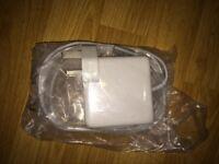 Original Apple 45w/60w/85w MagSafe, Loose UK plug for Macbook Retina Laptop Charger