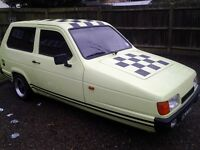 for sale has spares, or repairs reliant realto 3 wheeler