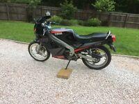Yamaha TZR 125 1990