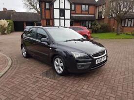 2006 Ford Focus 1.8 tdci diesel excellent condition