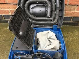 Dust Extracter/Hoover
