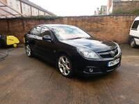 2007 Vauxhall Vectra 1.9 CDTI OPC Model - Sat Nav & Leather - 6 Months Warranty
