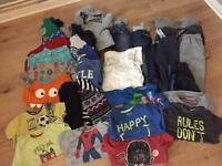 2/3 yrs boy clothes