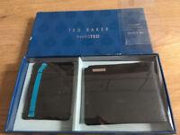Ted Baker wallet set