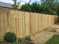 Labourer wanted to work with small fencing & gates company, based near Abingdon.