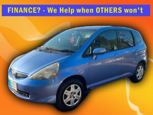 Honda Jazz Auto - Inhouse Finance - Deal with the people who make the decisions - $800 Deposit Mount Gravatt Brisbane South East Preview
