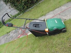 Lawn mower - Cylinder type for sale