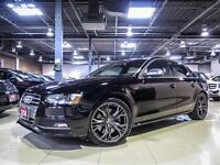 2014 Audi S4 TECHNIK|6 SPEED|EVERY OPTION