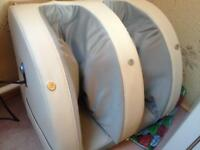 New Professional Foot Massager & Heater