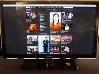 "Samsung 32"" Widescreen Full HD 1080p LED Backlit Smart TV"