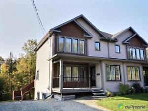 221 800$ - Jumelé à vendre à Sherbrooke (Lennoxville)