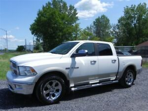 2010 Dodge Ram 1500 SLT/TRX*V8 5.7*Pick-Up*4x4*AC*Gps*Cuir*Camer