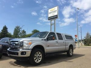 2015 Ford F-250 Lariat FX4 6.7L *Toyos* *Fully Loaded*