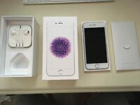 Iphone 6 (16GB - white - vodafone) excellent condition