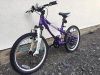 """Luna Carrera Girls 20"""" bike"""