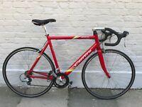 """Carrera Virtuoso Aluminium Road Bike AS NEW!! (23""""/58cm)"""