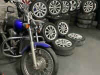 "16"" inch genuine ronal alloys wheels 5x112 Vw caddy golf t4 touran Passat"