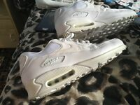 Men's Nike Air Max 90 size 12 almost new