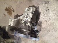 Mg rover 1.4 gear box