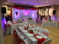 DJ Hire, PA System, Lights and Sounds, Band Backline Hire