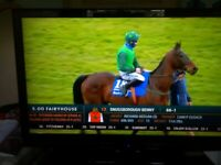 PHILIPS 42 INCH LCD FREEVIEW TELEVISION CAN DELIVER