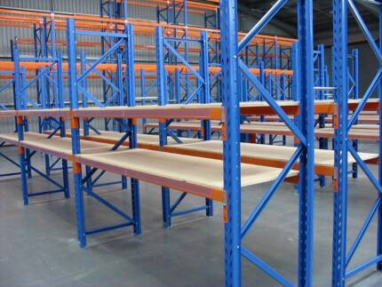 Particle Board Decking for Pallet Racking or Shelving - 2590mm x