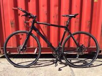 Cris Boardman COMP sport - Large frame great bike