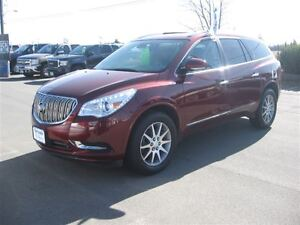 2016 Buick Enclave AWD ( $244.30  Biweekly)