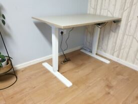 Electric Standing desk in great condition!
