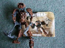 Lego Bionicle: Toa Onewa