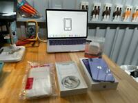 iPhone 12 128gb Purple Unlocked - NEW !