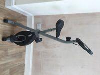 Exercise Bike - F-Bike -