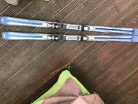 Atomic 9.18 190cm carver skis and bindings £60 ono