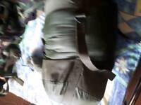 Jungle sleeping bags