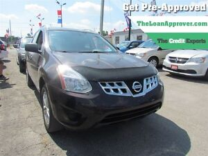 2012 Nissan Rogue SV * AWD * HEATED SEATS