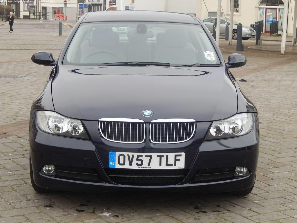bmw e90 330d sport 2008 57 in woking surrey gumtree. Black Bedroom Furniture Sets. Home Design Ideas