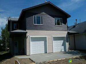 $549,000 - Price Taxes Not Included - 2 Storey in Mayerthorpe